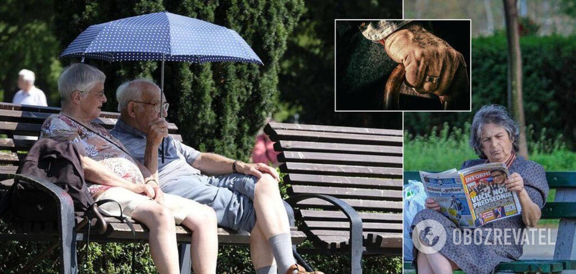 В Украине ввели новый пенсионный возраст: кто не получит выплату в 60 лет