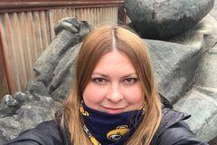 Екатерина Гандзюк