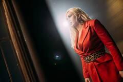 Відома українська DJ підтримала флешмоб співачки KAMALIYA
