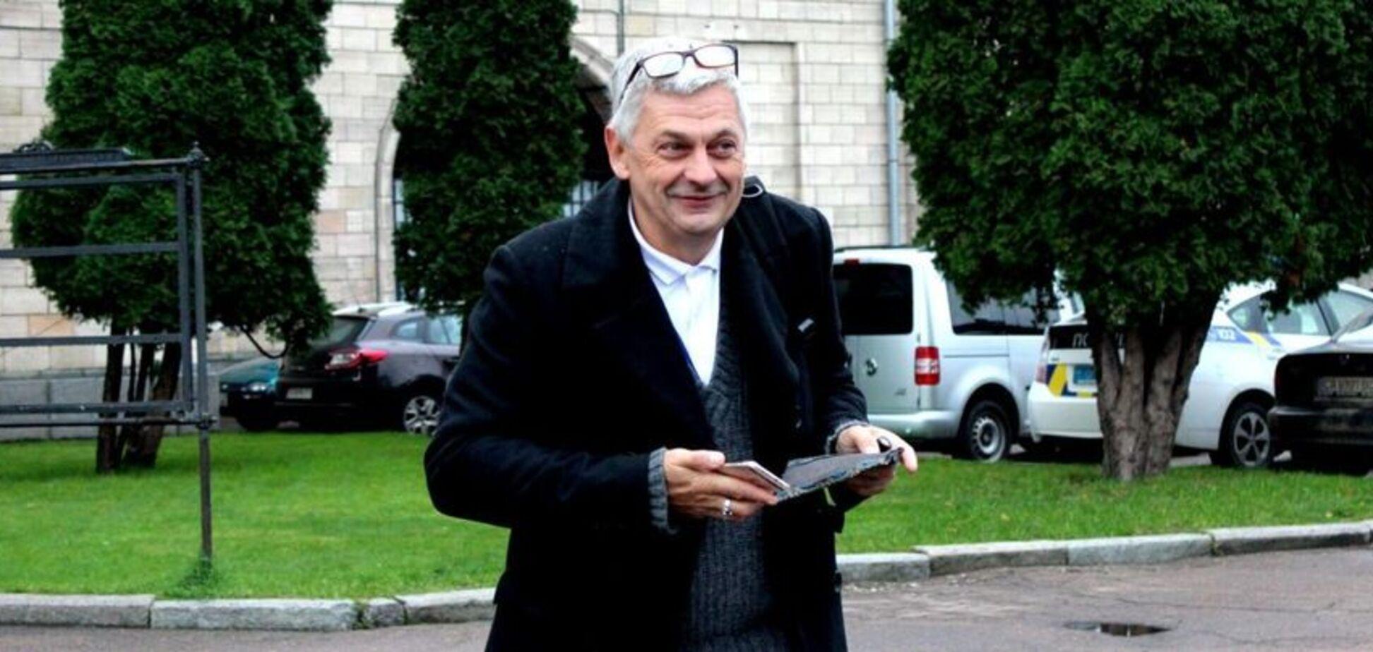 Покушение на журналиста в Черкассах: выяснилось, кому он мог мешать