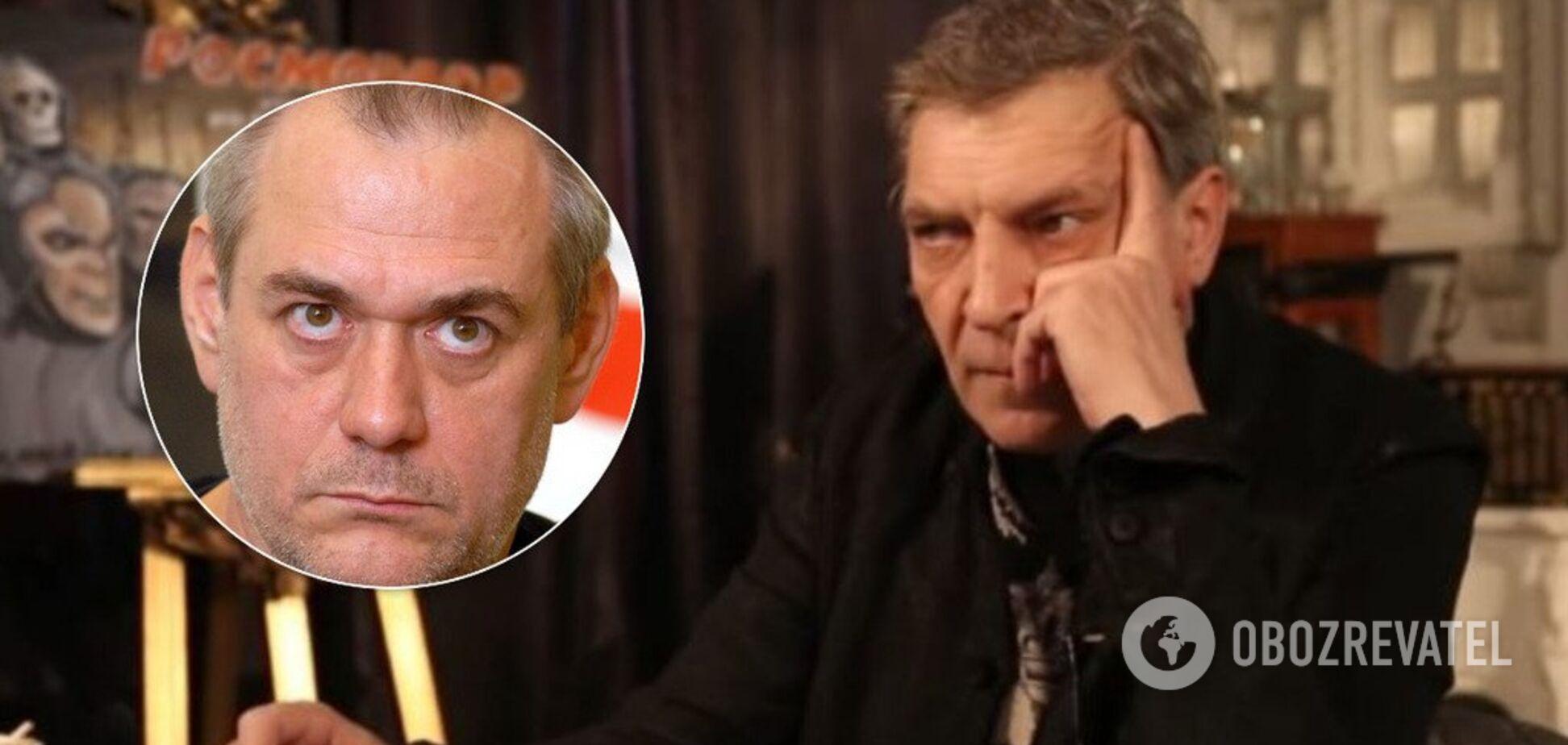 Невзоров позавидовал 'красивой' смерти Доренко