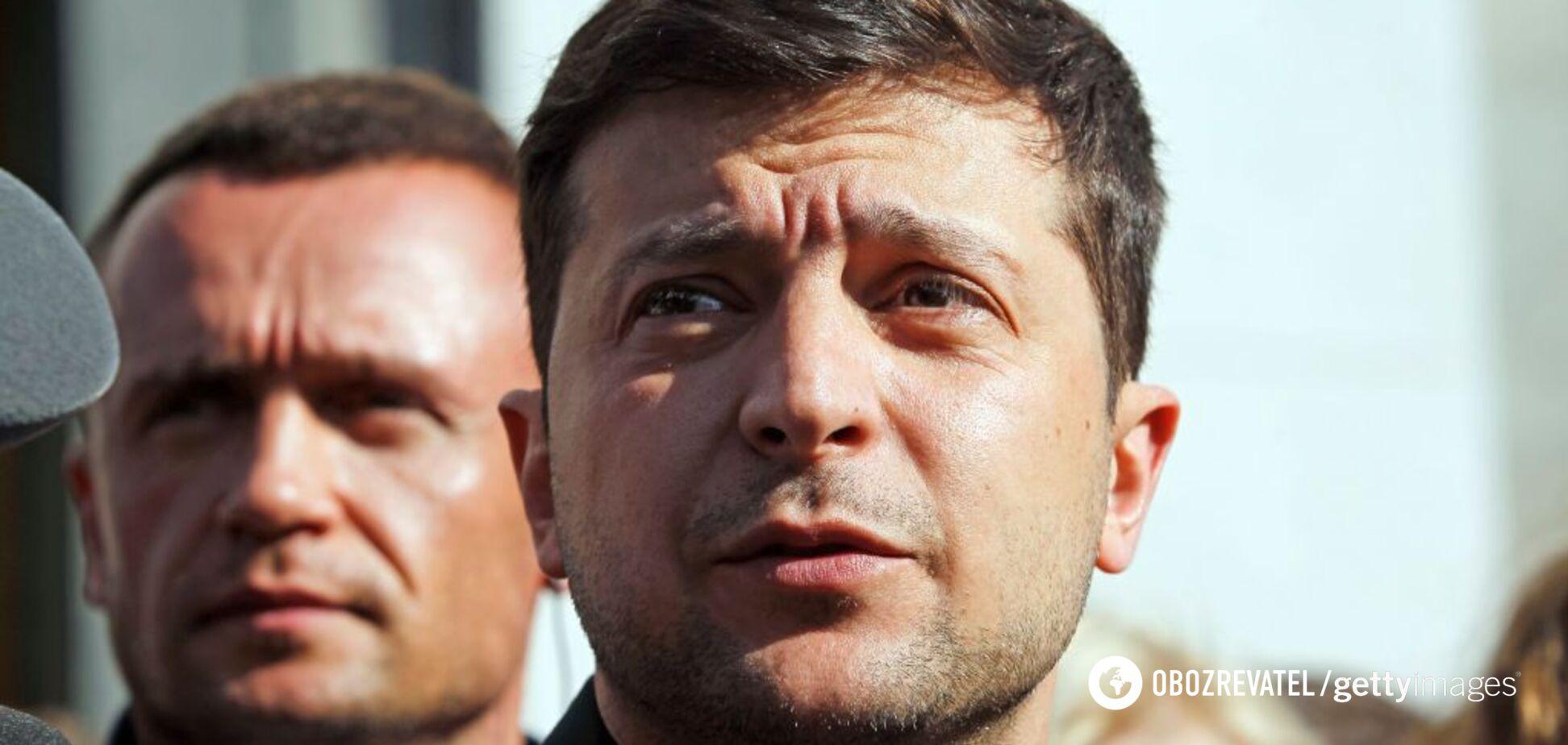 Инаугурация Зеленского: в Раде забили тревогу из-за 'гнилого воскресенья'