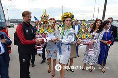 Київ, Росія: тренер 'Ліверпуля' зробив гучну заяву