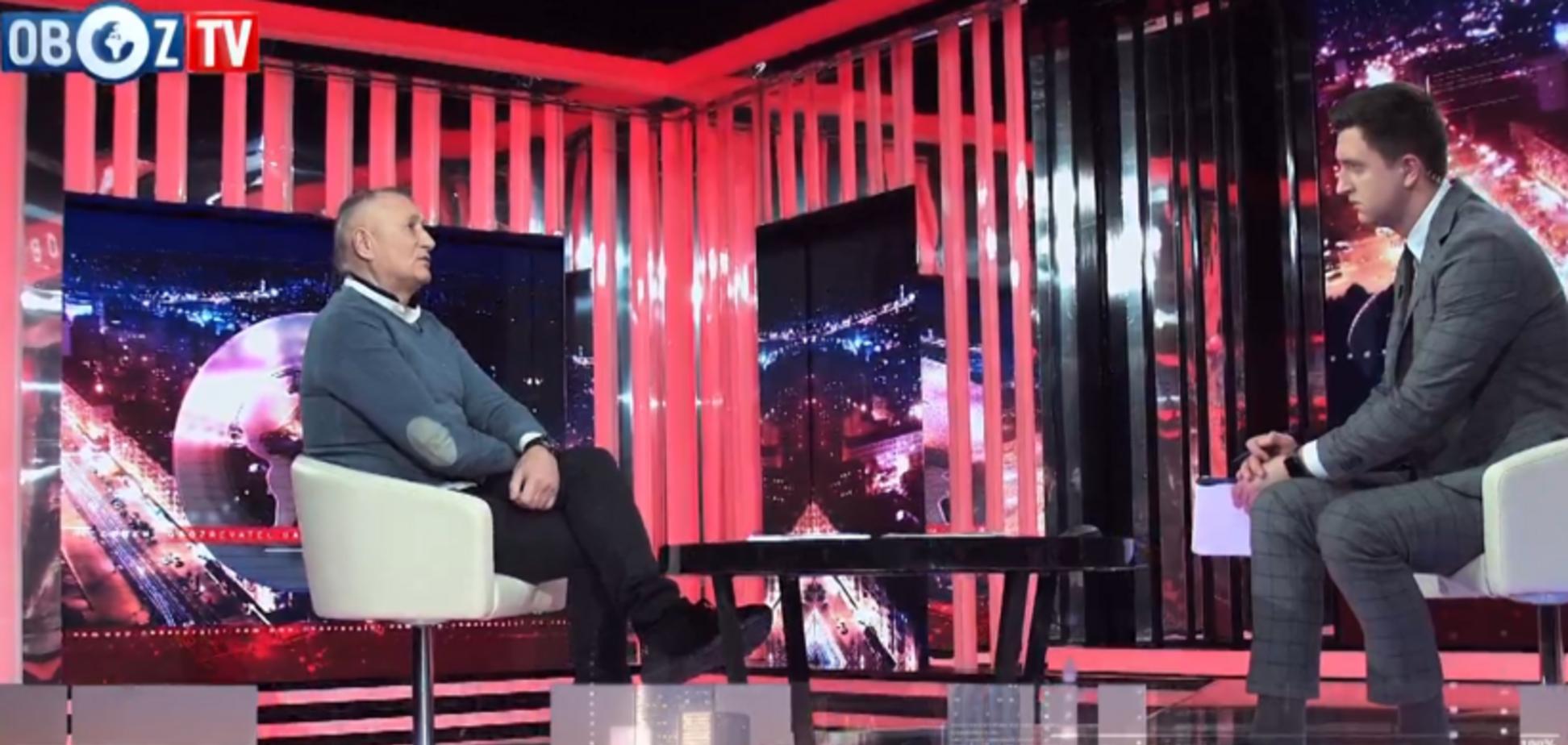 Зеленський для Путіна став сюрпризом: Гавриш дав прогноз по наступним крокам Кремля в Україні