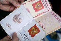 'Вони не громадяни України!' У Раді приготували жорстку відповідь на паспорти РФ в ОРДЛО