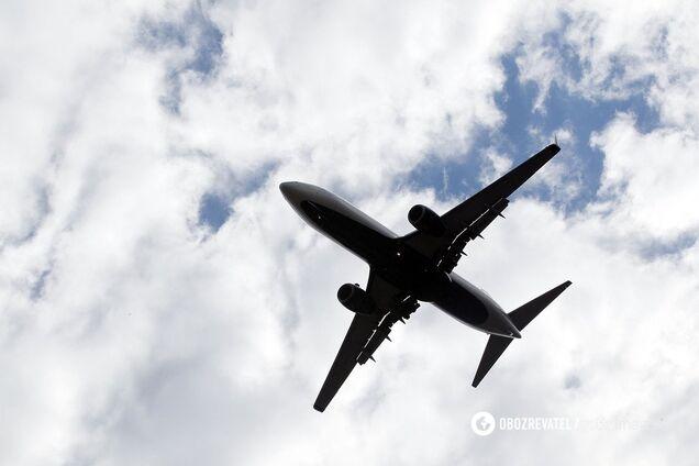 В Украине цены на авиабилеты обвалились в 10 раз