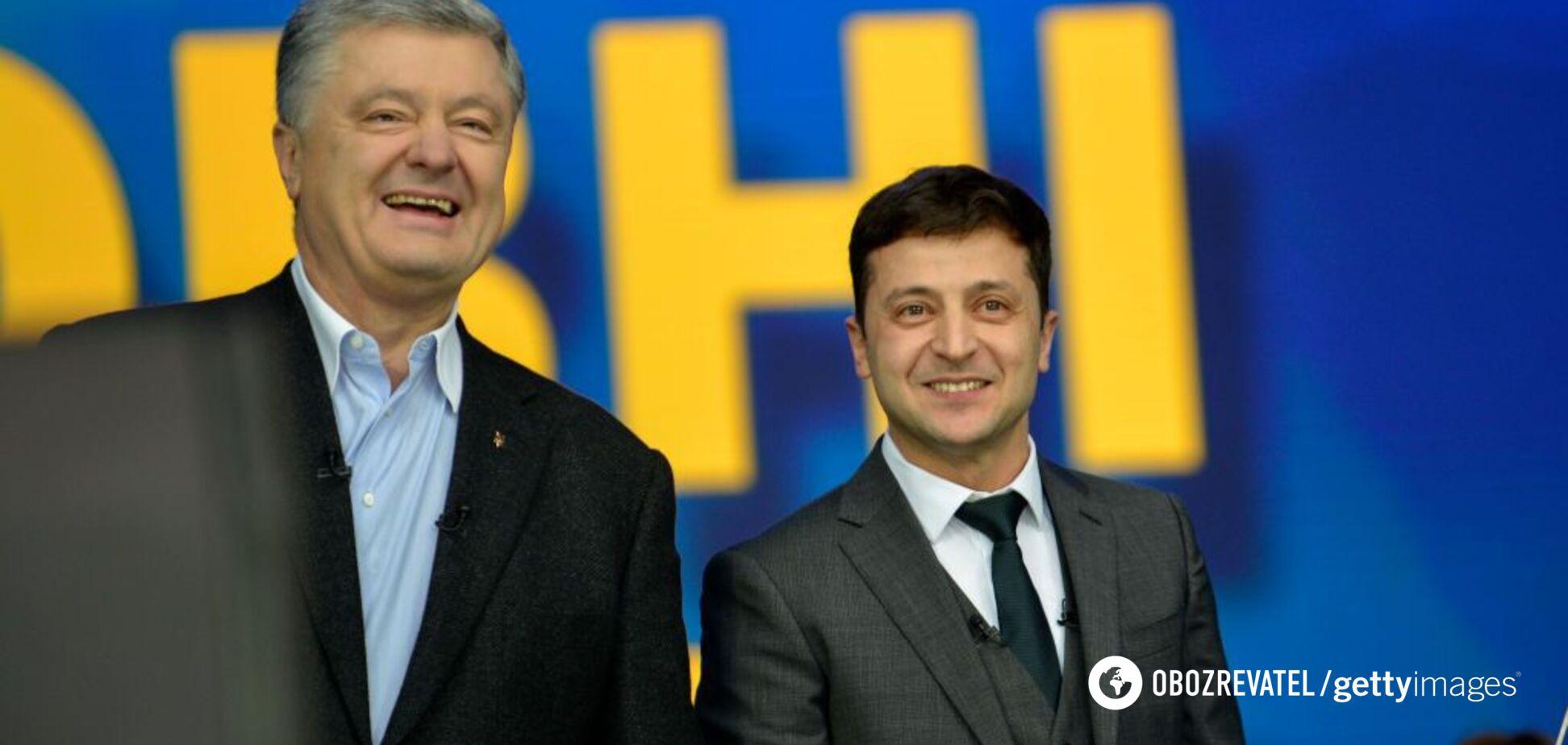 Тільки Путін може звільнити Україну