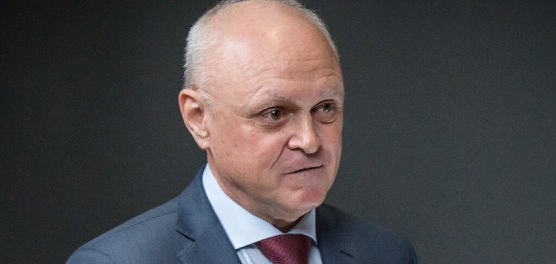 'Половины уже нет!' Советник Зеленского объяснил, как распродадут имущество Минобороны