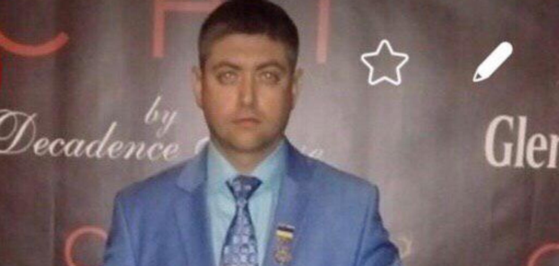 В Киеве разоблачили мошенника