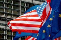 США вибухнули погрозами до Євросоюзу за плани з озброєння: сплив таємний лист