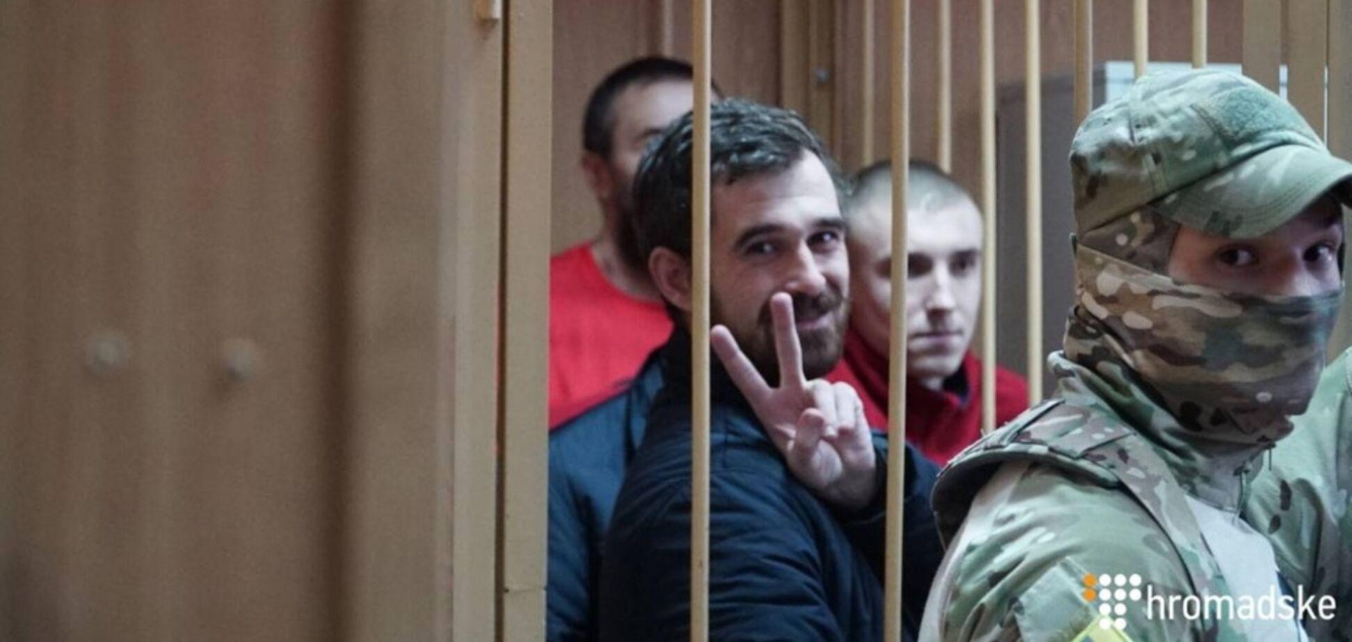 Трибунал щодо полонених українських моряків: названо наслідки для Росії