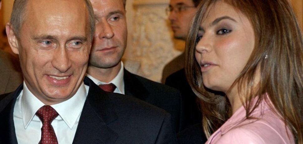 Любовница Путина родила двойню: в СМИ сообщили детали