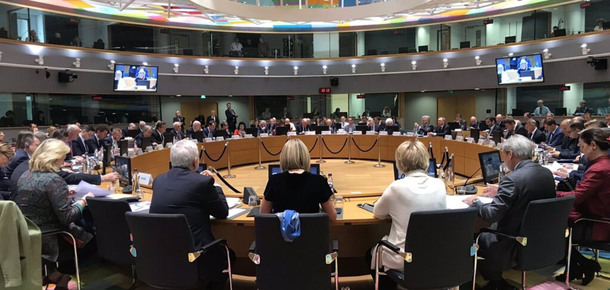 Нові санкції проти РФ: в Україні чекають на позитивне рішення Євросоюзу