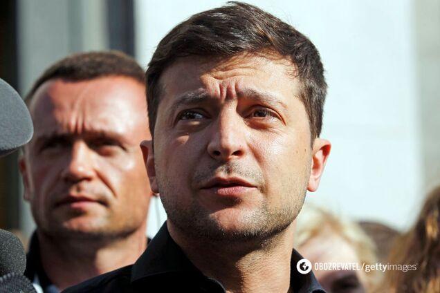 Владимир Зеленский станет врагом Путина и Трампа