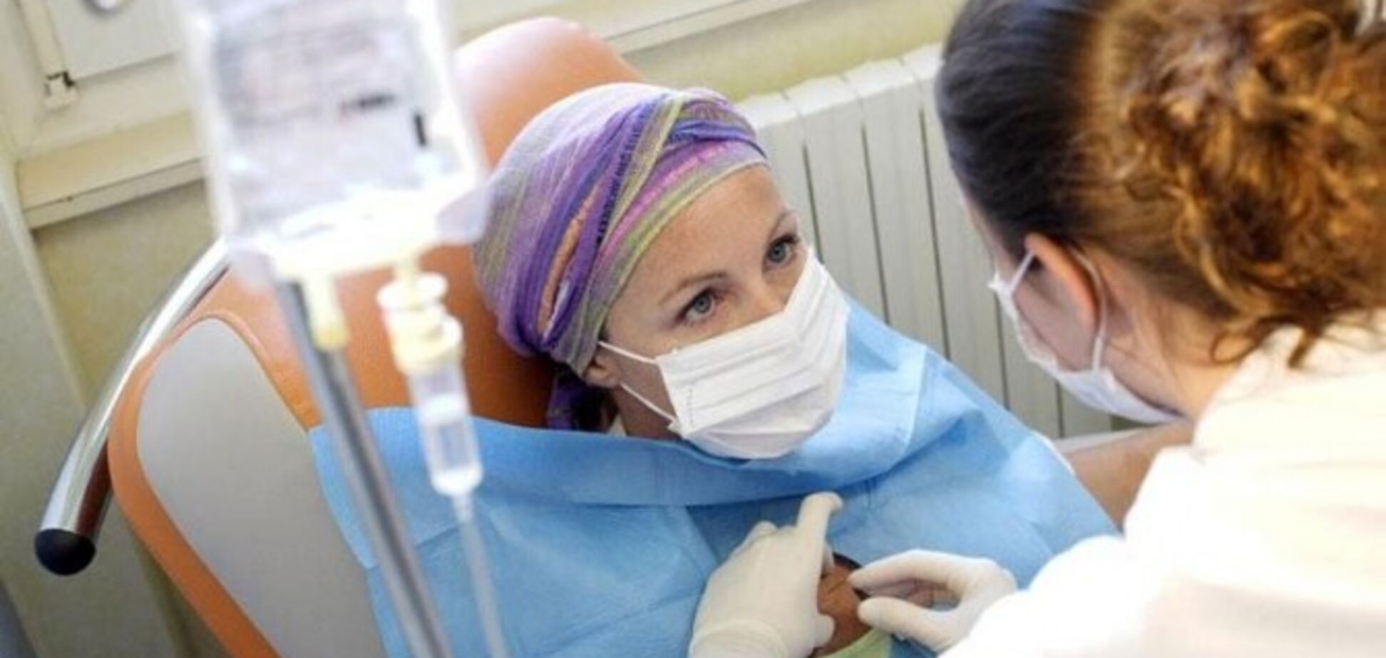 Украинцев массово косит рак: обнародована шокирующая статистика