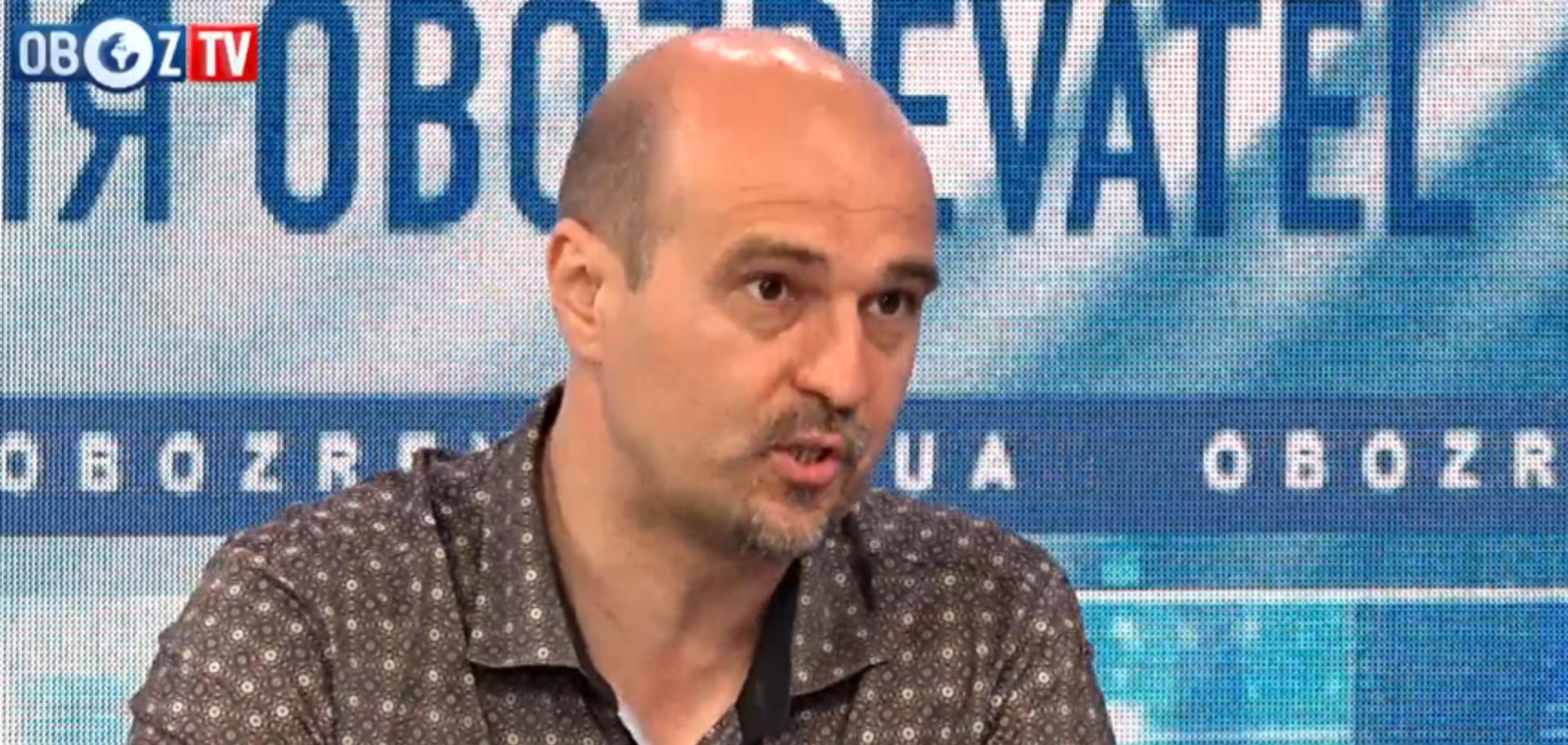 День рождения киевского ''Динамо'': Андриюк рассказал, с чем встречает его прославленный в прошлом клуб