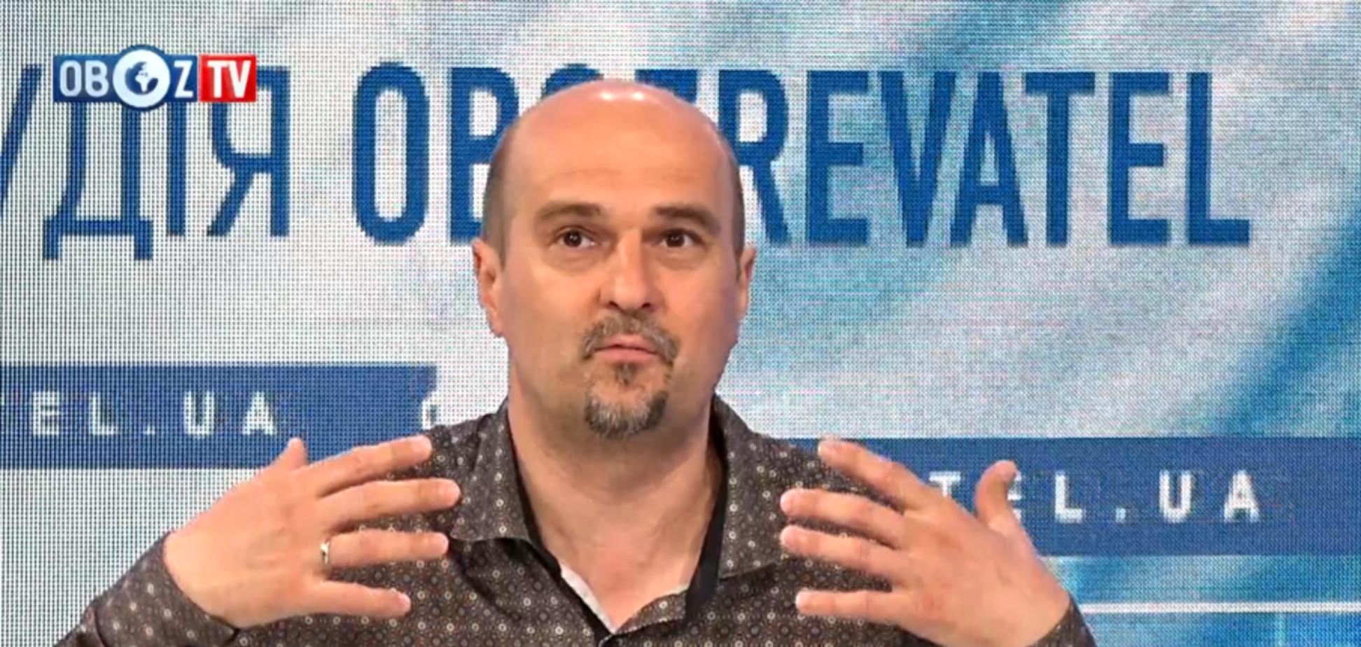 ''Динамо'' и ''Шахтёр'' тянут украинский футбол в еврокубках: Андриюк дал прогноз на новый сезон
