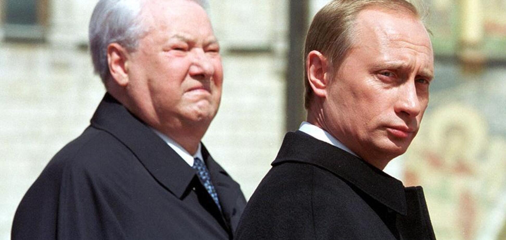Путин: рана, которая еще долго будет кровоточить и гноиться
