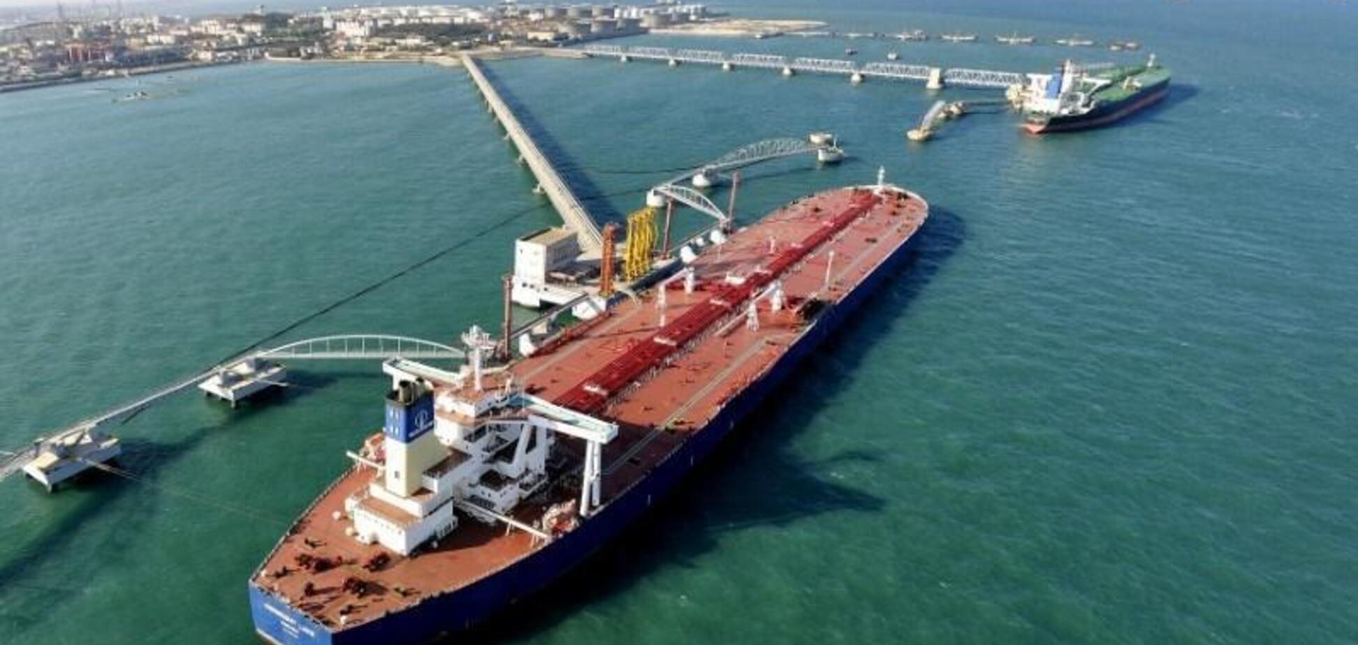 Союзник Путина нагло напал на нефтяные танкеры