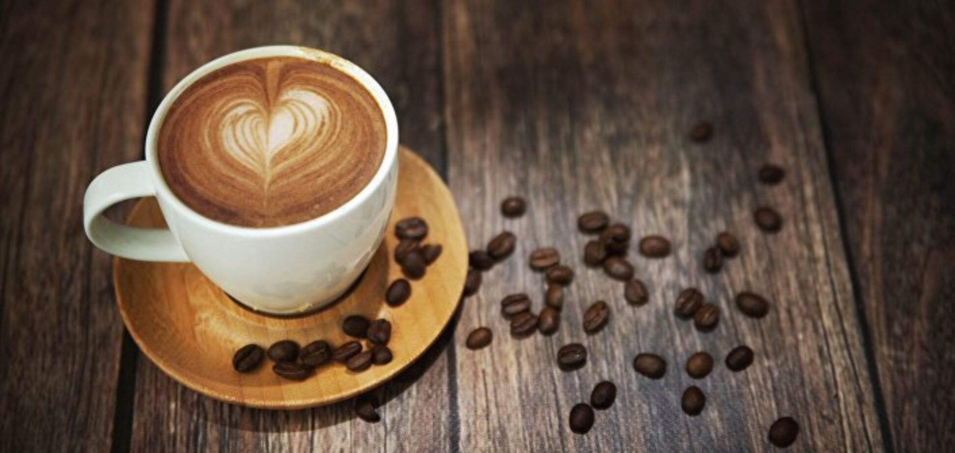 Польза кофе: Супрун назвала плюсы популярного напитка
