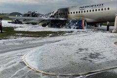 Катастрофічна помилка: з'ясувалися скандальні деталі НП із літаком у 'Шереметьєво'
