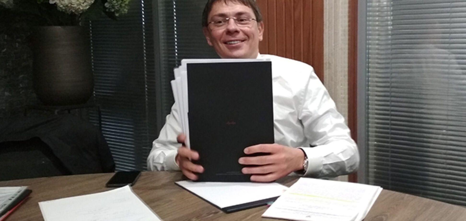 Поїхав до Німеччини: скандальному екс-нардепу Крючкову повернули паспорт
