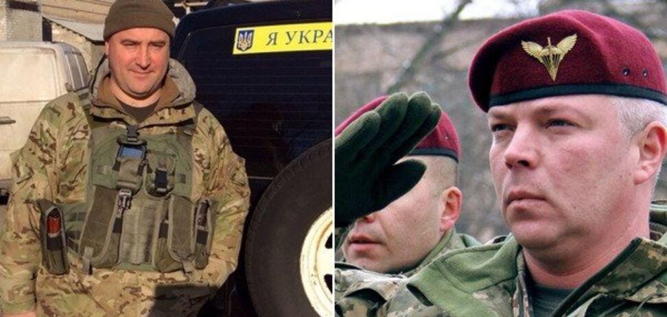 Чи так багато в Українi генералiв?