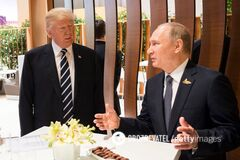 'Сам Трамп цього захотів': американський політолог розповів про 'велику' перемогу Путіна