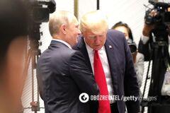 Большая победа Путина