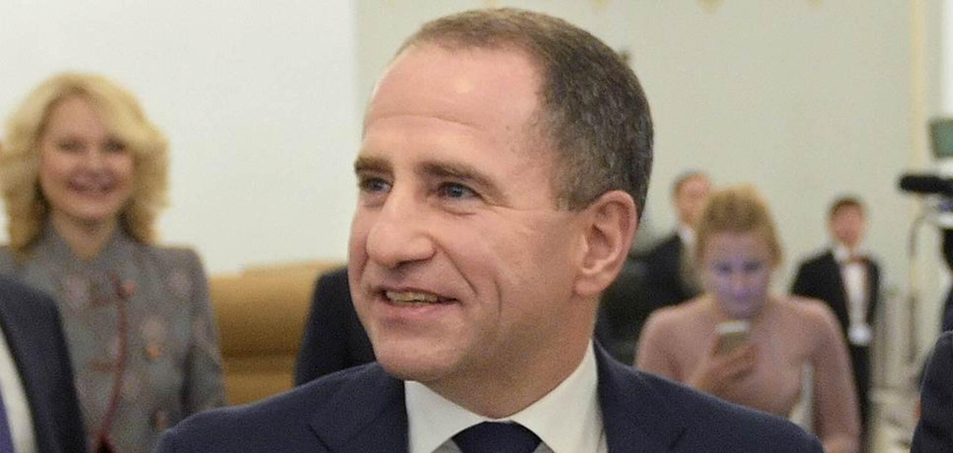 'Кремлівський маніяк': Україну попередили про нового куратора 'Л/ДНР'