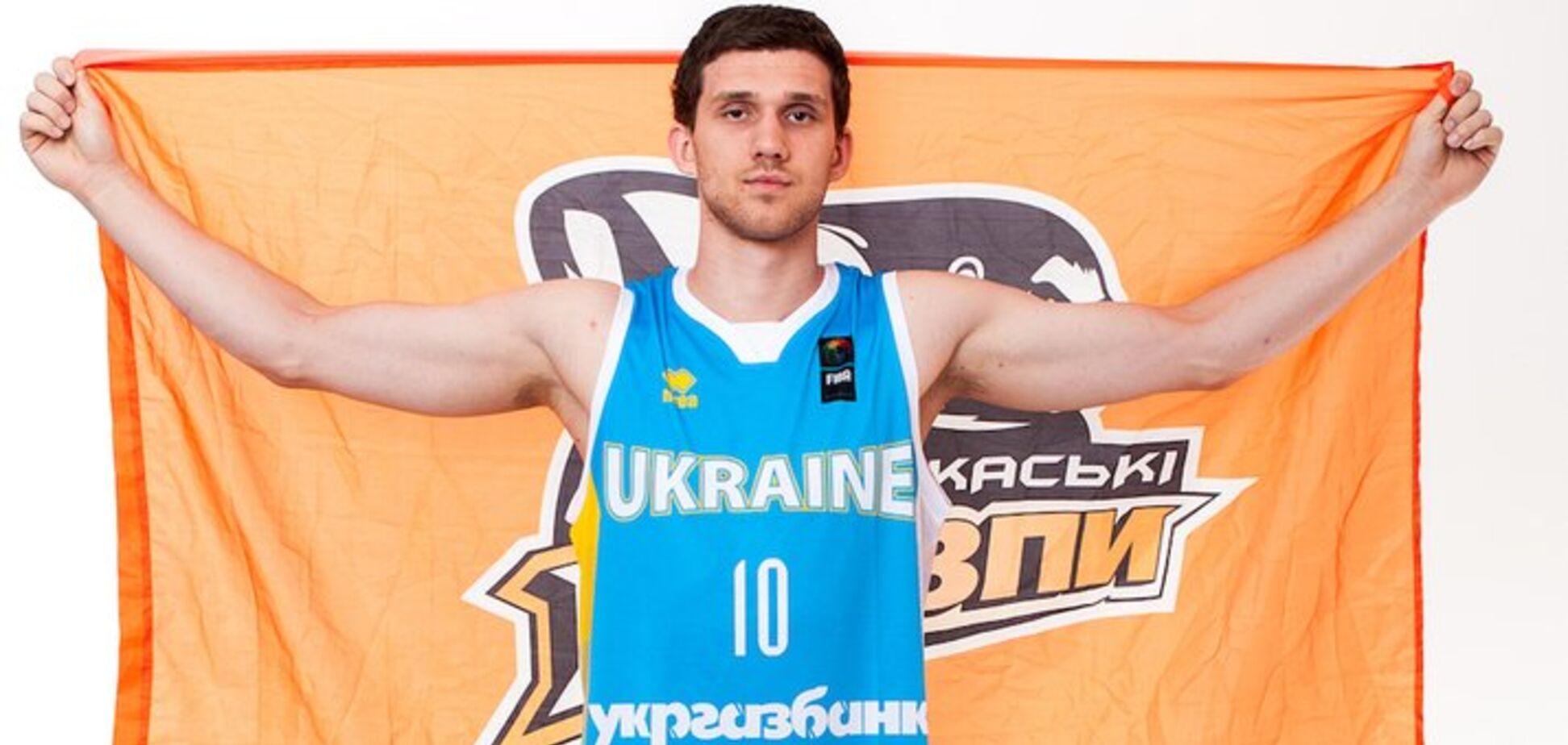 'Я зрозумів одне': як українець Михайлюк підкорює НБА
