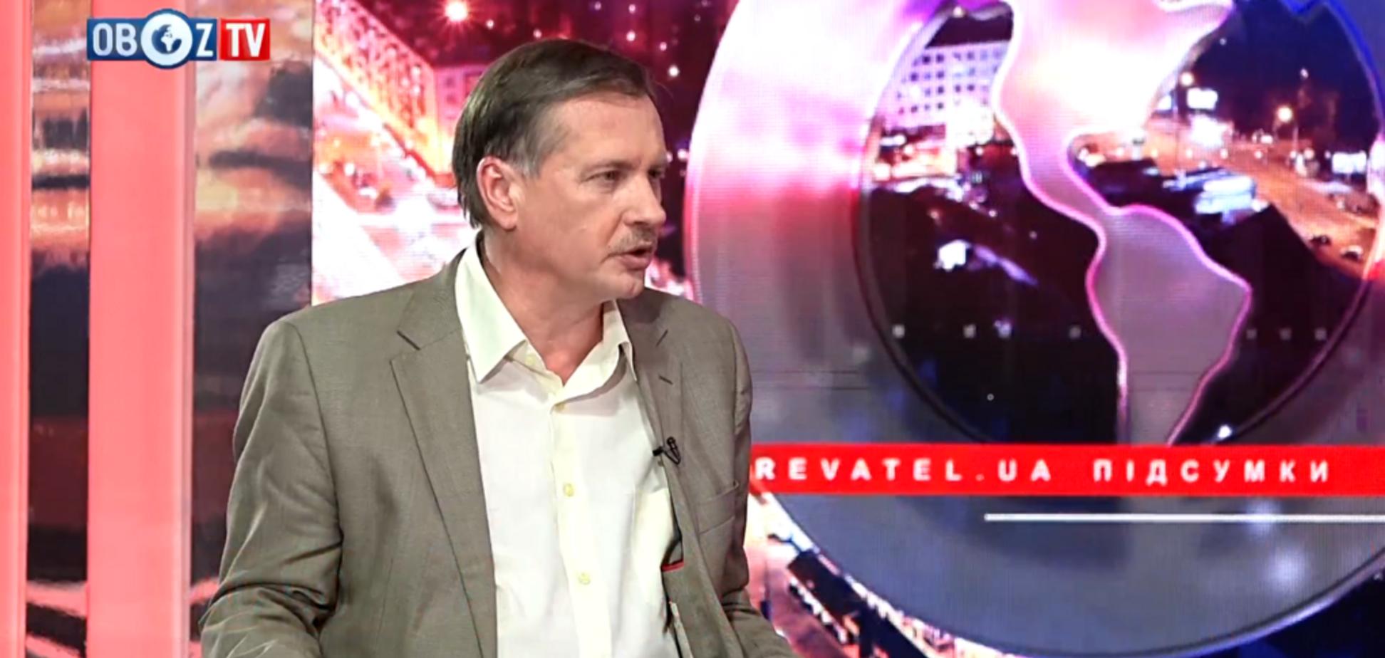 ''Для конституционного процесса это не имеет значения'': Чорновил объяснил, почему коалиция существует