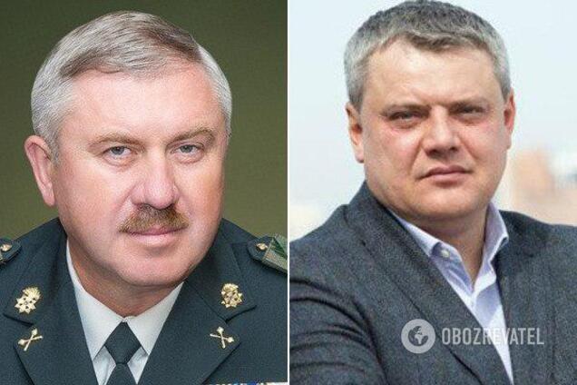 Аллеров и Майборода