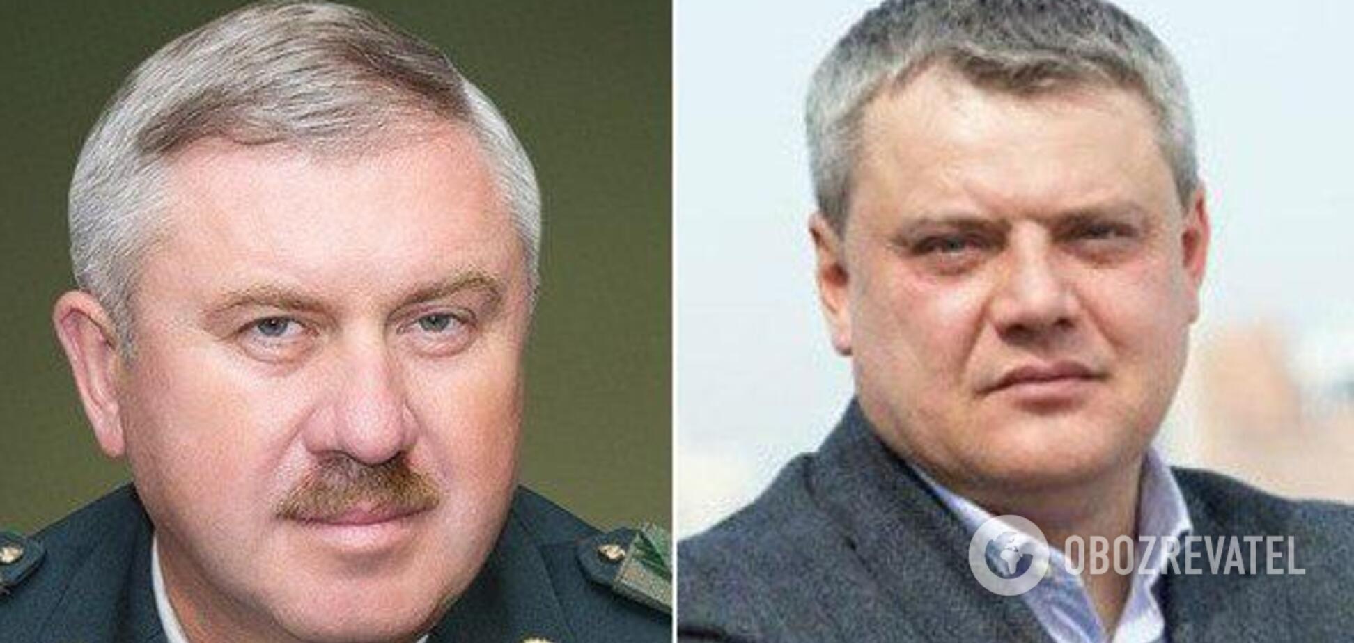 У Києві затримані екс-командувач Нацгвардії і гендиректор 'Укрбуду': що їх пов'язує