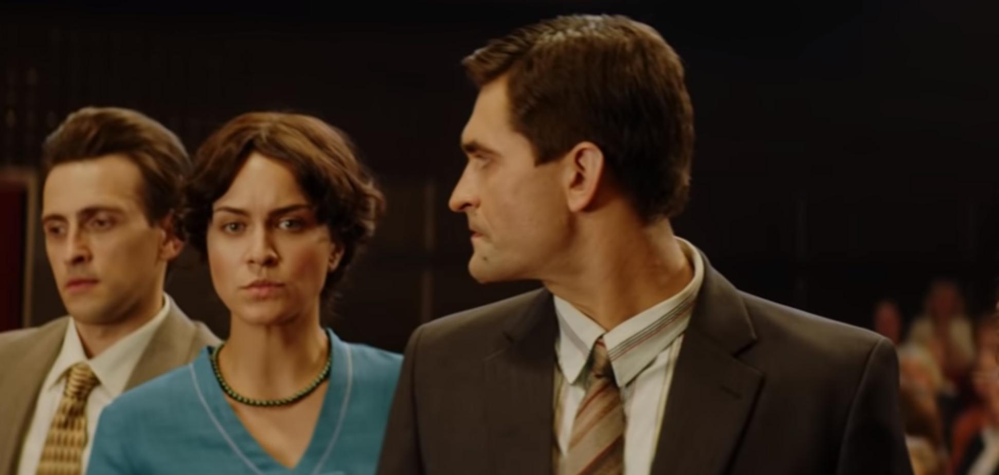 З'явився трейлер скандального фільму про Стуса: названо дату виходу