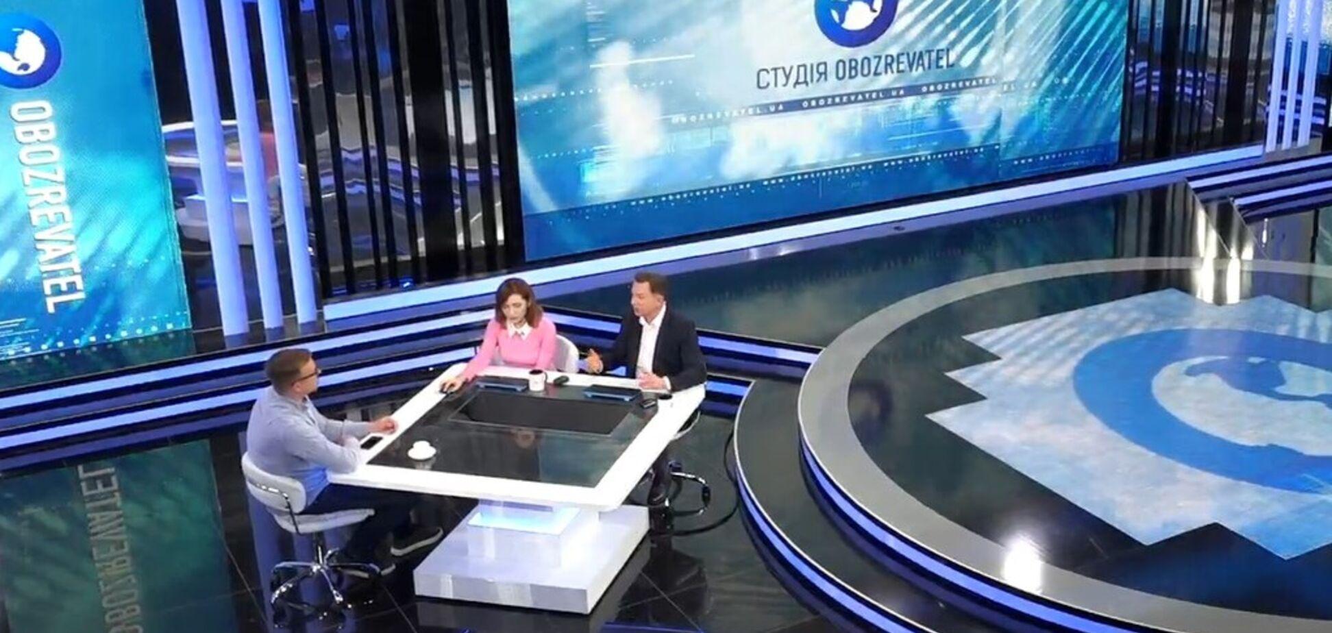 Дострокові вибори в Раду: розкрито шанси 'партій влади'