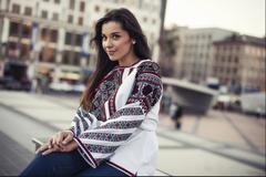 День вишиванки 2019: з чим поєднувати національне вбрання в повсякденному житті