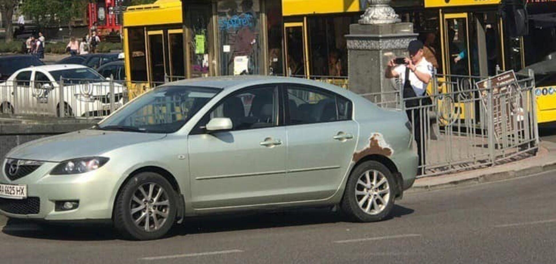 'Закрутим гайки!' В центре Киева планируют повысить стоимость парковки