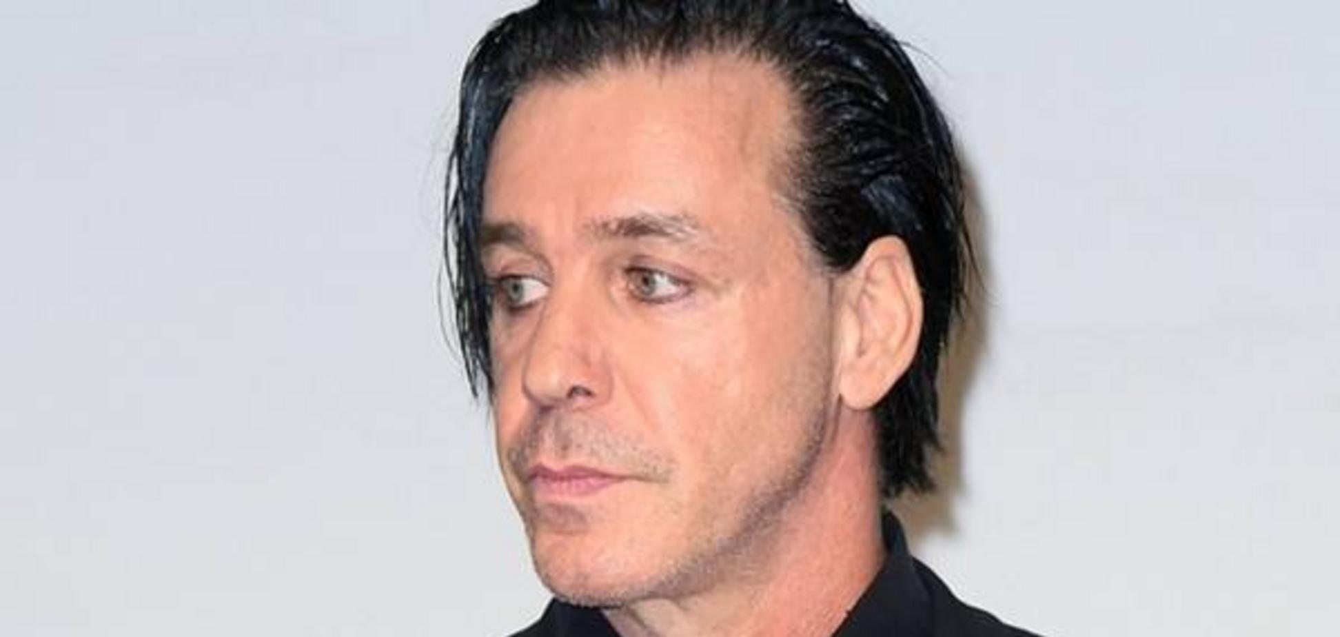 В сеть слили новый альбом Rammstein