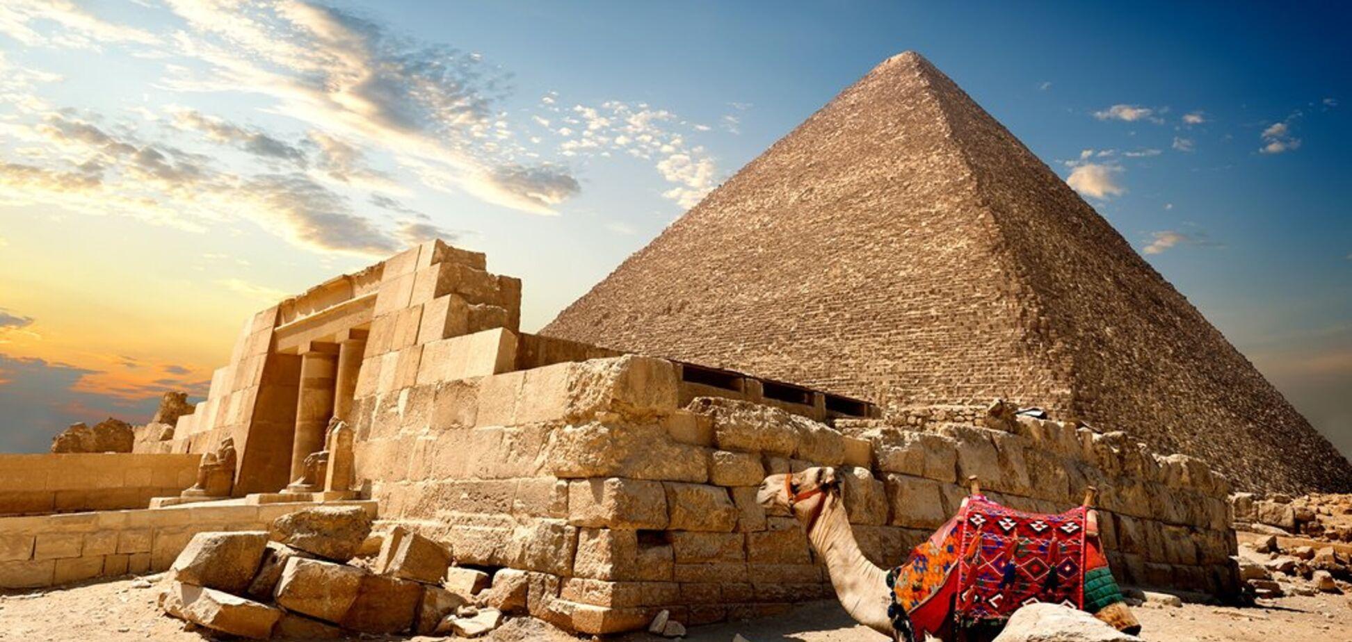 Українці застрягли в Єгипті