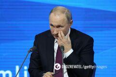 'Этот год может не пережить': в России заявили об очередном обвале рейтинга Путина