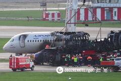'Притискали' літак до землі: названа справжня причина катастрофи в 'Шереметьєво'