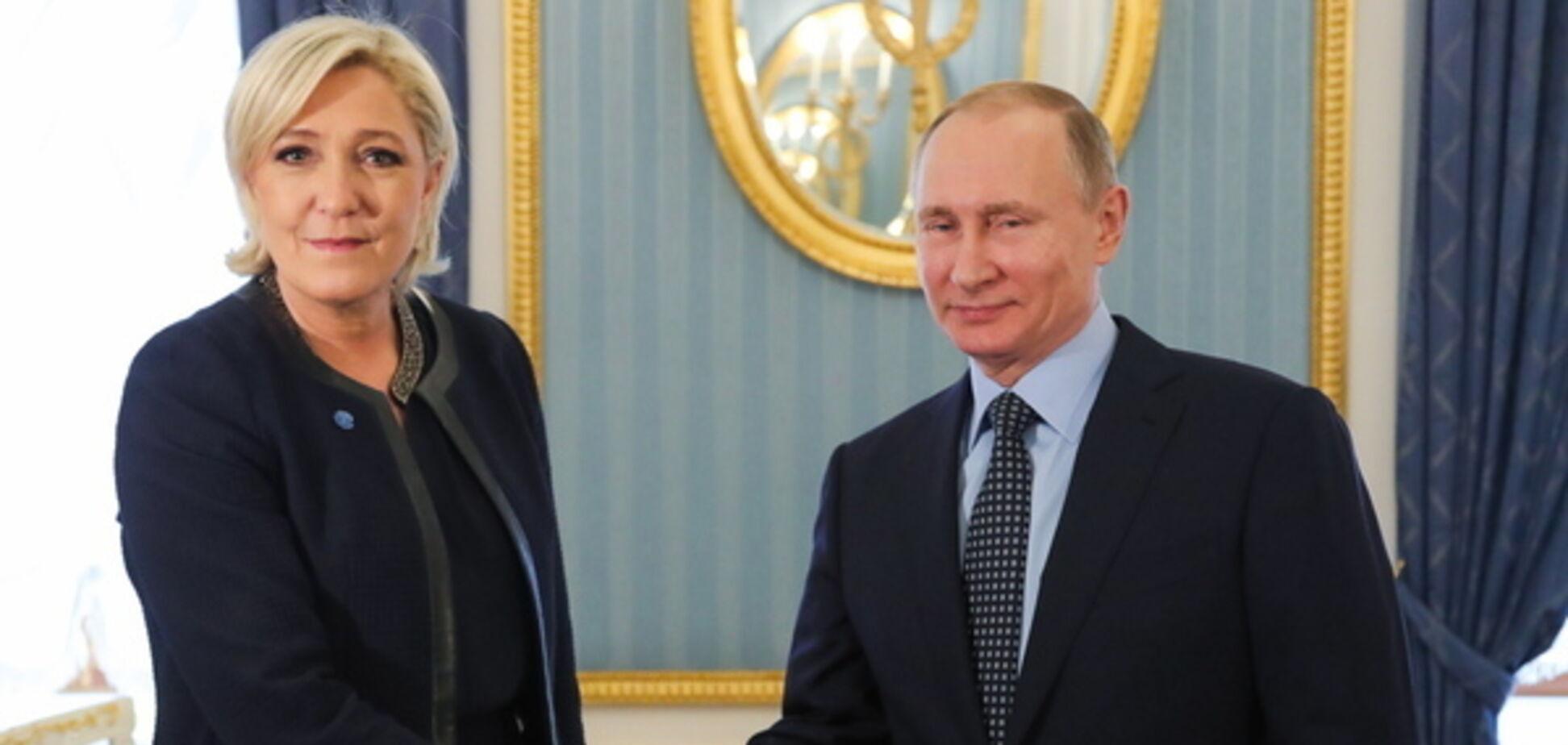 'Не допущу лапы!' Подруга Путина внезапно открестилась от Кремля