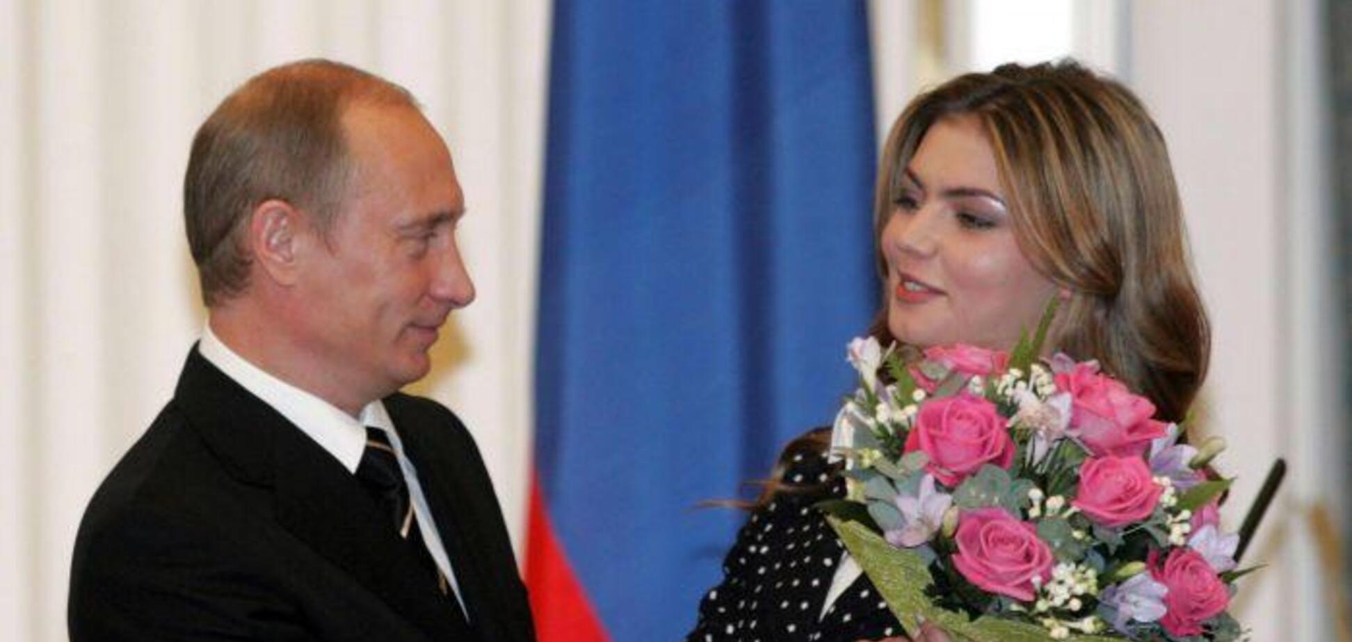 Любовница Путина родила двойню: в России раздобыли новую сенсацию о событии