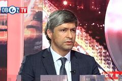 Питання по порядок денний Верховної Ради не стоїть взагалі: народний депутат