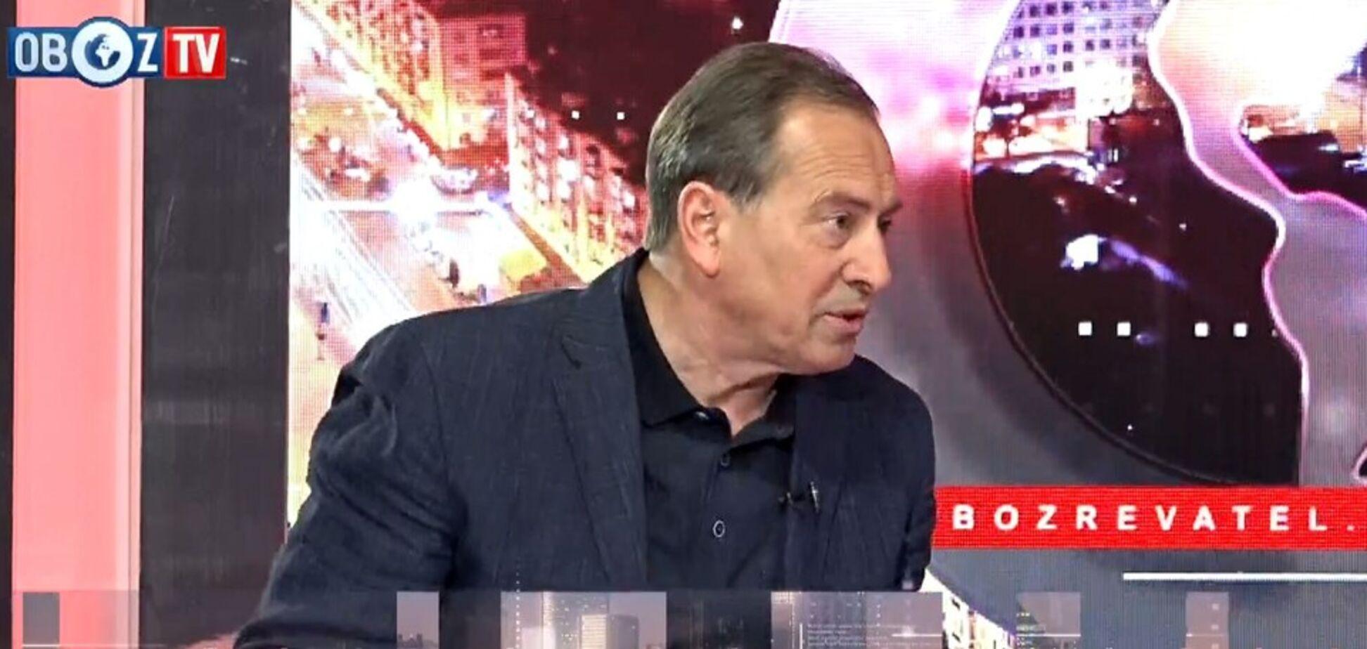 Отдать 'Феофанию' и открыть Банковую: Зеленскому поставили задачи