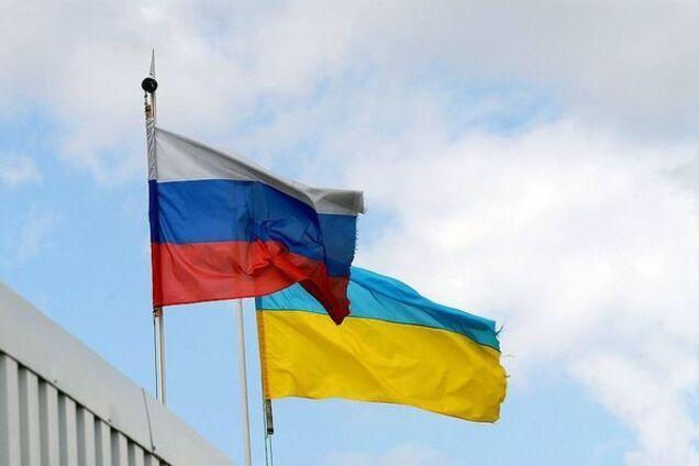 Россия резко отреагировала на новые санкции Украины