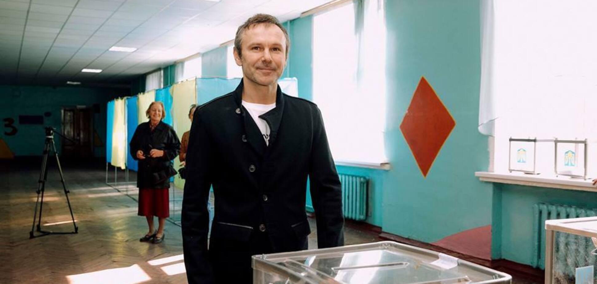 Вакарчук собрался в Раду: социолог дал прогноз