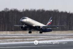 Найнебезпечніший літак: джерело повідомило скандальні дані про SSJ-100
