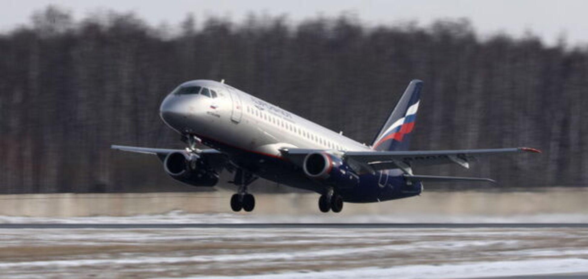 Озвучена скандальная версия катастрофы SSJ-100 в Шереметьево